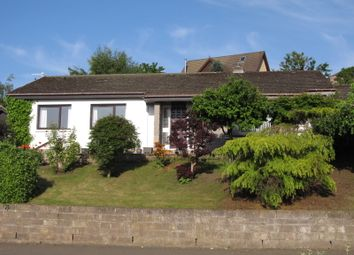 Thumbnail 4 bed detached bungalow for sale in Blair Avenue, Jedburgh