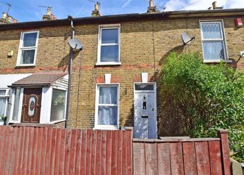 Thumbnail 2 bed terraced house for sale in Manor Road, Erith, Kent