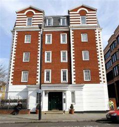 Thumbnail 2 bedroom flat to rent in Harewood Avenue, Marylebone, London