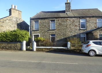Thumbnail 3 bed cottage for sale in Main Road, Colby, Isle Of Man