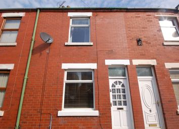 Thumbnail 2 bed terraced house to rent in Rathlyn Avenue, Blackpool