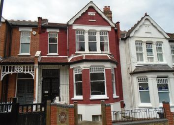 Thumbnail 1 bed flat to rent in Dukes Avenue, Muswell Hill