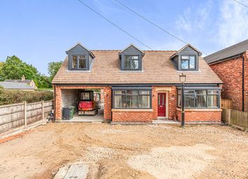 Thumbnail 5 bed detached house for sale in Main Road, Smalley, Ilkeston