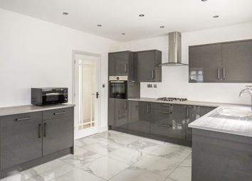 Thumbnail 4 bed detached bungalow for sale in Roman Road, Birstall, Leicester