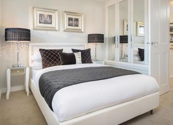 """Thumbnail 3 bedroom end terrace house for sale in """"Archford"""" at Pedersen Way, Northstowe, Cambridge"""