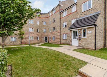 Thumbnail 2 bed flat for sale in Evelyn Place, Chelmsford, Essex