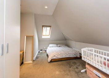 Thumbnail 2 bed flat for sale in Teignmouth Road, Willesden Green