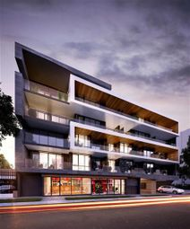 Thumbnail 2 bedroom apartment for sale in Project Parkside: Keilor Rd, Essendon, Melbourne, Various Sizes