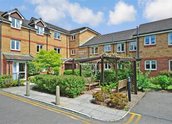 2 bed flat for sale in Wakehurst Place, Rustington, West Sussex BN16