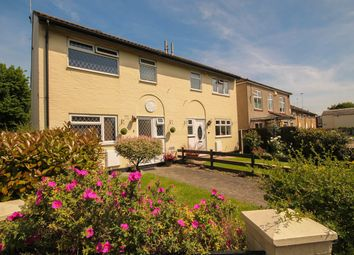 Thumbnail 3 bed semi-detached house for sale in Rectory Park Drive, Basildon