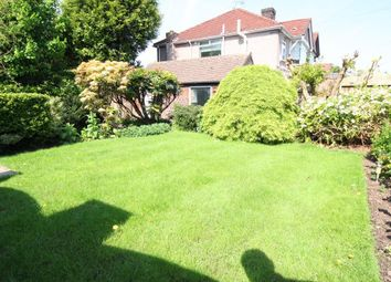 Thumbnail 3 bed detached house to rent in Stockville Road, Allerton, Liverpool
