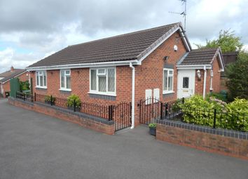 Thumbnail 2 bed detached bungalow for sale in Ruiton Street, Lower Gornal