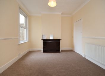 Thumbnail 3 bedroom terraced house to rent in Milton Road, Gillingham