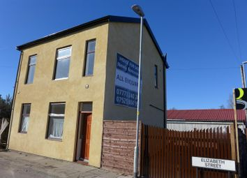Thumbnail 3 bedroom detached house for sale in Elizabeth Street, Heywood