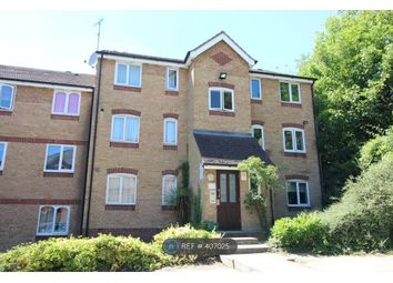 Thumbnail 1 bed flat to rent in Sawston Court, Purfleet