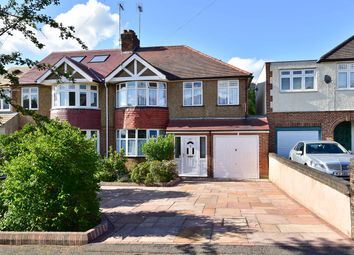 Thumbnail 3 bed semi-detached house for sale in Byng Drive, Potters Bar