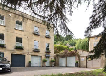 Thumbnail 3 bed detached house for sale in Southcot Place, Widcombe, Bath