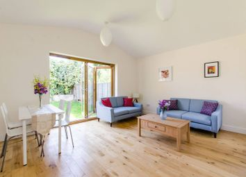 Thumbnail 3 bed maisonette for sale in Longley Road, Tooting