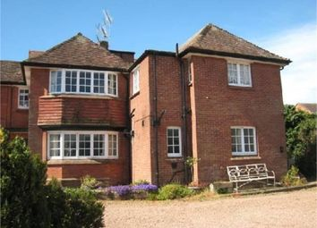 Thumbnail 2 bedroom flat for sale in Bedlands Lane, Budleigh Salterton