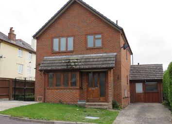 Thumbnail 3 bedroom property to rent in Hammett Close, Tolpuddle, Dorchester