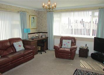 Thumbnail 2 bedroom flat for sale in St Annes Road, Blackpool