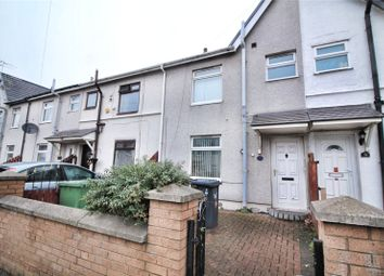 Thumbnail 3 bed terraced house for sale in Monfa Road, Bootle