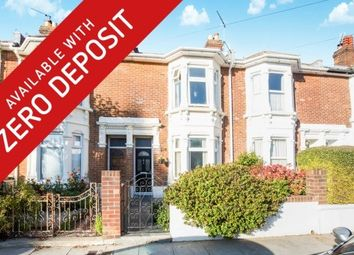 3 bed property to rent in Henley Road, Southsea PO4