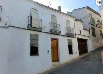 Thumbnail Town house for sale in 14815 Fuente-Tójar, Córdoba, Spain