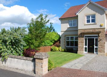 Thumbnail 4 bed detached house to rent in Culduthel Mains Gardens, Inverness