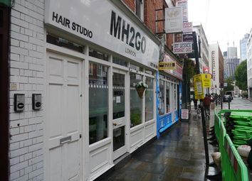 Thumbnail Retail premises to let in 4 Old Montague Street, London