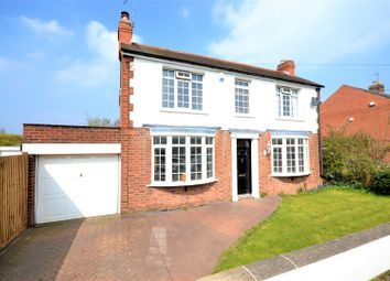 3 bed detached house for sale in Yule Road, Wyken, Coventry CV2