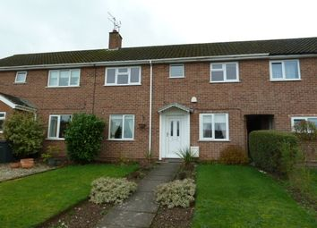 Thumbnail 3 bed terraced house to rent in White Farm Road, Four Oaks, Sutton Coldfield