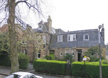 Thumbnail 2 bed flat for sale in 28 A And B, Clarendon Place, Stirling, Clackmannanshire FK82Qw
