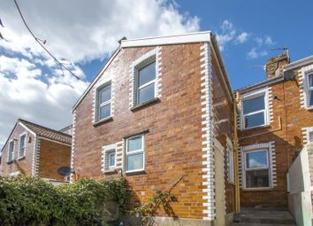 Thumbnail 3 bed property for sale in Paultow Avenue, Bedminster, Bristol