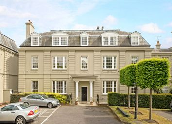 Thumbnail 3 bed flat for sale in High Street, Esher, Surrey