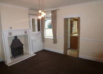 Thumbnail 2 bed terraced house to rent in New Street, Swanwick, Alfreton