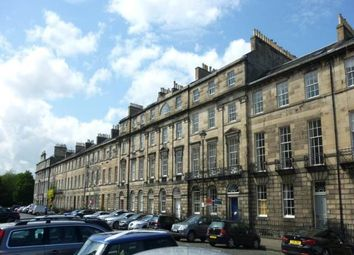 Thumbnail 3 bedroom flat to rent in Great King Street, Edinburgh