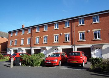Thumbnail 3 bed town house to rent in Wordsworth Road, Horfield, Bristol