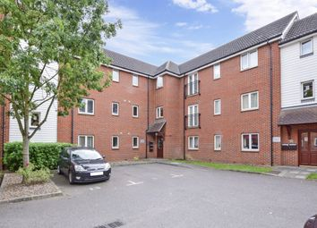 Thumbnail 2 bed flat to rent in Glandford Way, Chadwell Heath, Romford