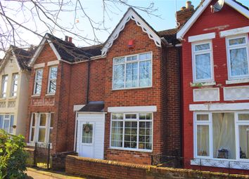 Thumbnail 4 bed terraced house to rent in Market Street, Eastleigh