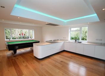 Thumbnail 5 bed detached house for sale in Hottsfield, Hartley, Longfield