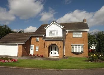 4 bed detached house for sale in Swinley Chase, Wilmslow, Cheshire SK9