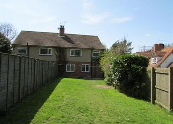 Thumbnail 3 bed semi-detached house to rent in Smithy Site, Farnborough, Wantage