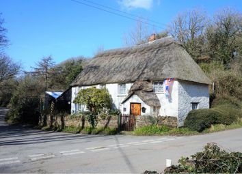 Thumbnail 3 bed cottage for sale in Hartland, Bideford