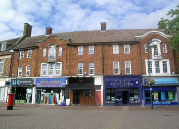 Thumbnail 1 bed flat for sale in The Parade, High Street, Watford