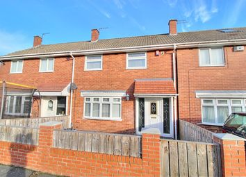 Thumbnail 2 bed terraced house for sale in Brockwade, Leam Lane, Gateshead
