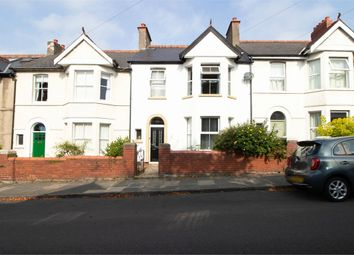 4 bed terraced house for sale in Cornerswell Road, Penarth, South Glamorgan CF64