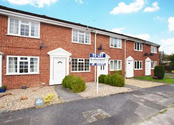 Thumbnail 2 bed end terrace house to rent in The Gardens, Marehay, 8Jw.