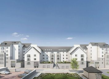 """Thumbnail 2 bedroom flat for sale in """"Patterson"""" at Berryden Park, Aberdeen"""