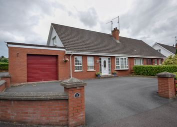 Thumbnail 4 bed semi-detached house for sale in Castle Meadows, Gilford